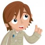 Website Mascot