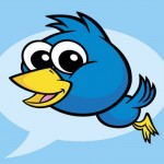 Twitter Character Icon